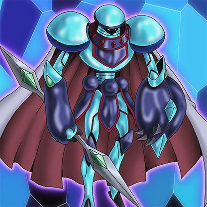 Ice-knight