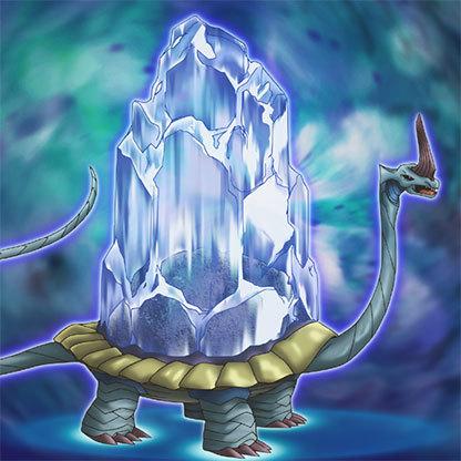 Menchi-icebergdon