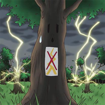 Lightning_talisman
