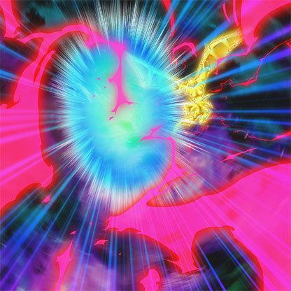 Photon-shock