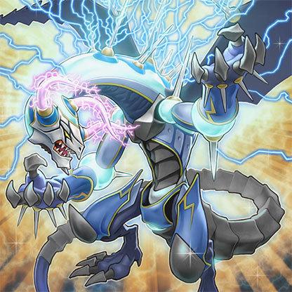 Thunder-end-dragon