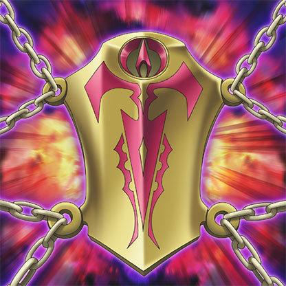 Heraldry-blast