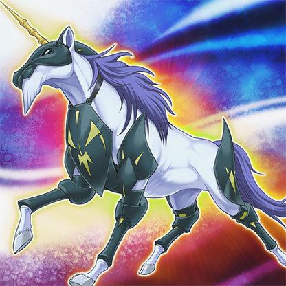 Heraldic-beast-unicorn