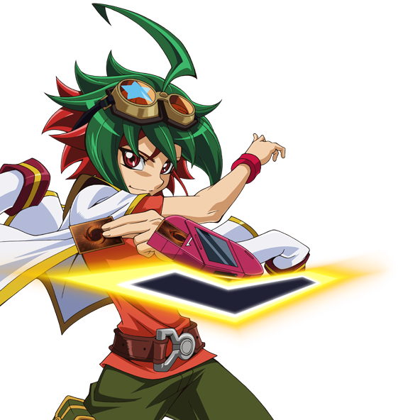 Character-yuya