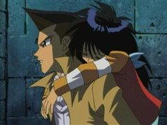 Yugi Vs. Pegasus Match of the Millennium, Part 2