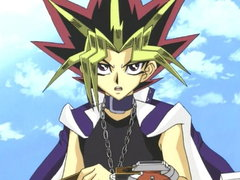 Double Duel, Part 4: Yugi and Kaiba Vs. Lumis and Umbra