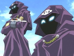 Double Duel, Part 1: Yugi and Kaiba Vs. Lumis and Umbra