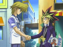 Yugi Vs. Rare Hunter, Part 2: Up Against Exodia