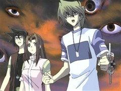 The Dark Spirit Revealed: Yugi Vs. Bakura, Part 3